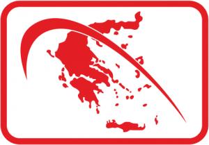 curier grecia